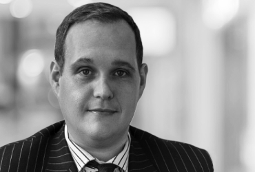 Swain & Co Solicitors Staff Profile Image – Dean Kingham –Head of Prison Law, Crime and Public Law departments at Swain & Co Solicitors