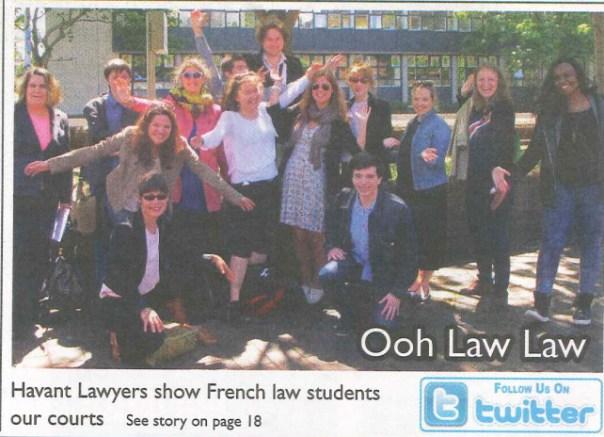 Ooh Law Law
