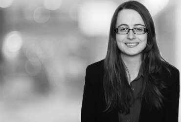 Swain & Co Solicitors Staff Profile Image – Emma McClure – Solicitor specialising in prison and public law at Swain & Co Solicitors