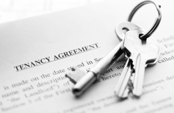 Tenancy agreements | tenancy deposit protection