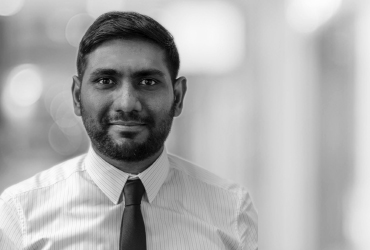 Melan Perera | Marketing Executive | Swain & Co Solicitors