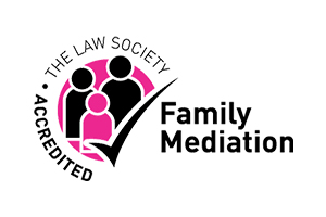 The Law Society Accredited - Family Mediation