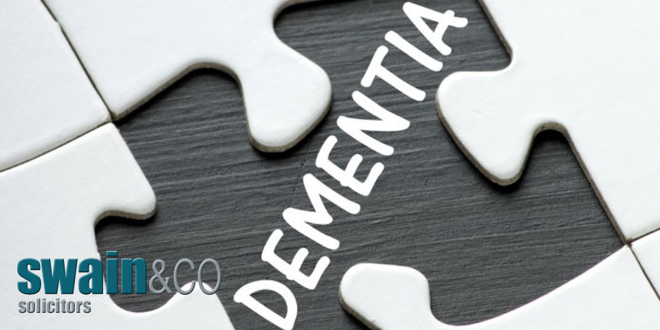 Drugs for depression could slow down dementia