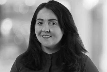 Kara Babbage | Legal Assistant - Mental Health Law | Swain & Co Solicitors