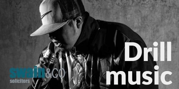 Drill music   Prison Law Solicitors   Swain & Co Solicitors
