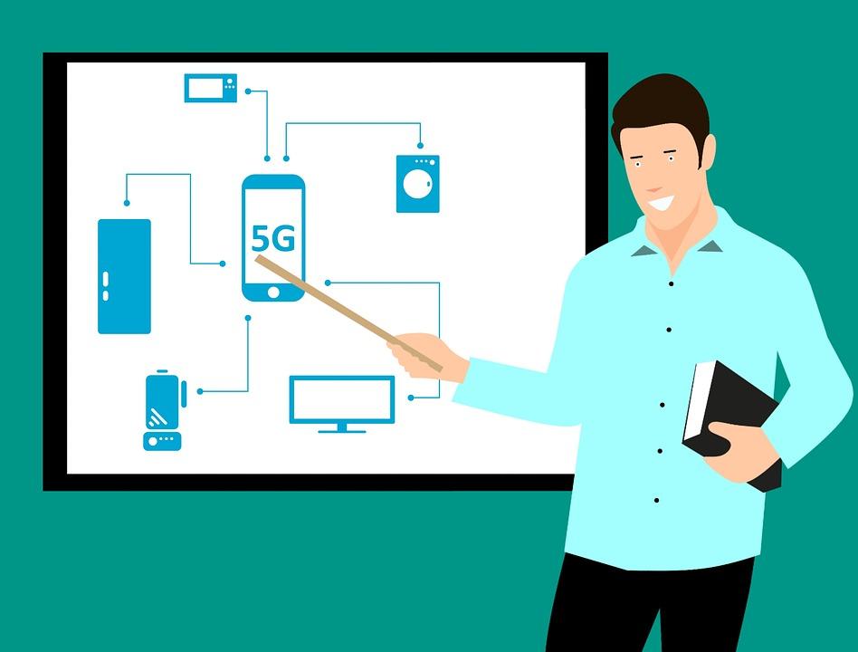 أبل ستطلق أول هاتف أيفون متوافق مع الـ 5G في 2020