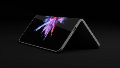 الايفون القابل للطي - اصدار متوقع في 2023 وحجم شاشة 8 انش
