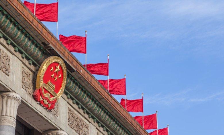 الصين تحظر استخدام التكنولوجيا الامريكية في دوائرها الحكومية