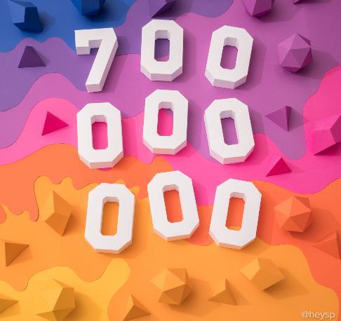 انستجرام : لدينا 700 مليون مستخدم 5