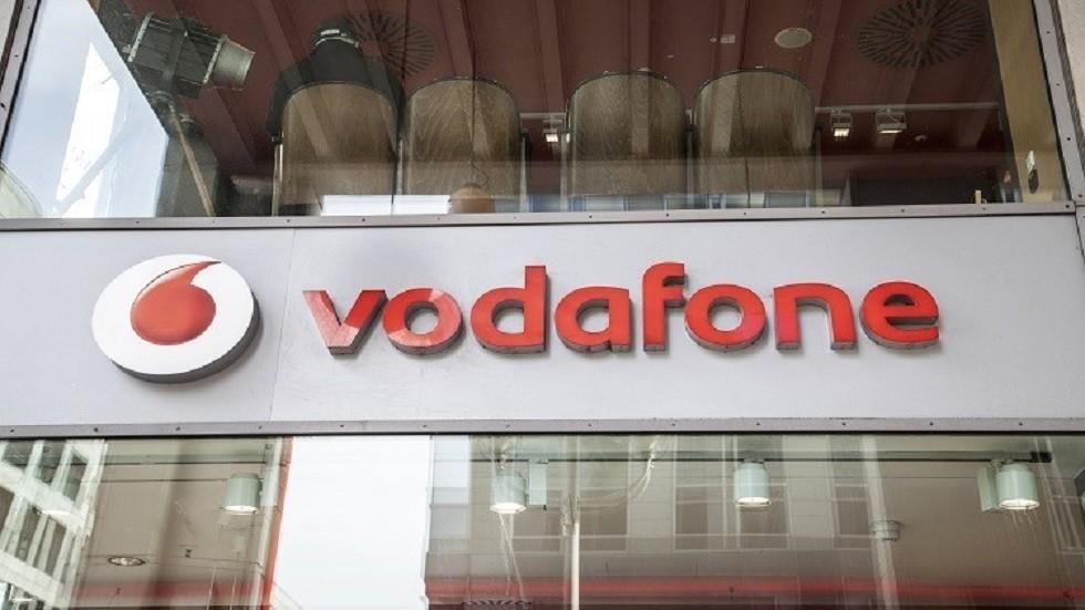 بسبب انقطاع الخدمة : الحكومة المصرية تغرّم شركة فودافون 10 مليون جنيه