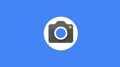 تطبيق كاميرا جوجل 8.1 المعدّل يوفر ميزات Pixel 5 لمزيد من الأجهزة