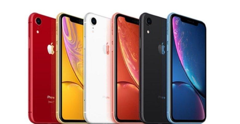 تقرير : آبل تبدأ انتاج هاتف الايفون اكس آر في الهند