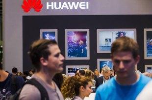 تقرير :هواوي تبيع اكثر من 100 مليون هاتف حتى الان في 2017 وهدفها الاستراتيجي يتحقق