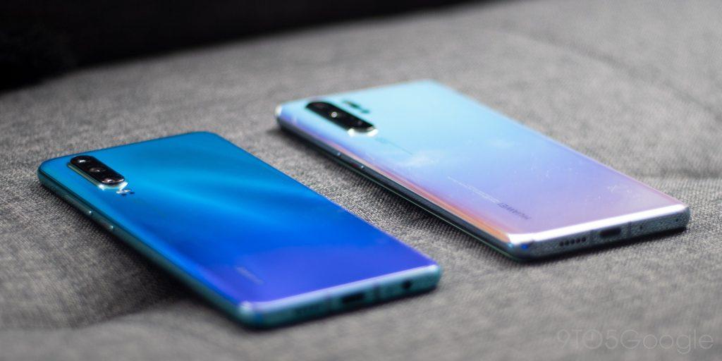 تقرير : هواوي تخفض الطلبات على الهواتف الجديدة وتعيد صياغة اهدافها
