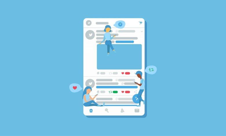 تويتر تمتلك الان قرابة 200 مليون مستخدم يومي