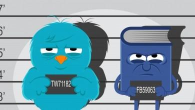 تويتر - 7 أخطاء تجعل اعداد المتابعين تقل