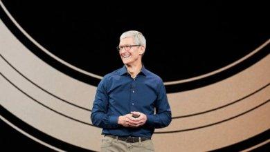 تيم كوك: أندرويد به برامج ضارة أكثر بـ 47 مرة من iOS