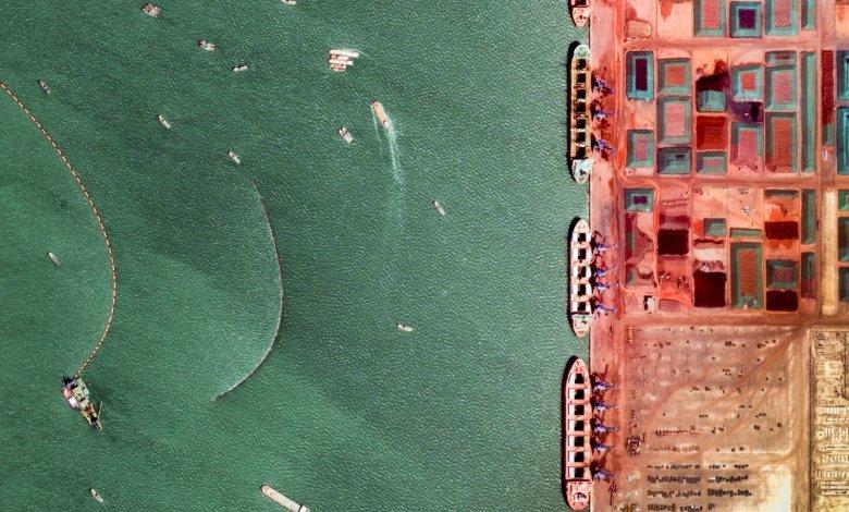 Google Earth متاح الان لجميع المتصفحات