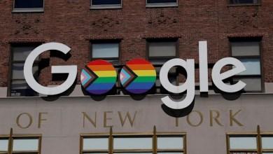 جوجل تتعملق وتحقق 62 مليار دولار ايرادات في أخر تقرير فصلي