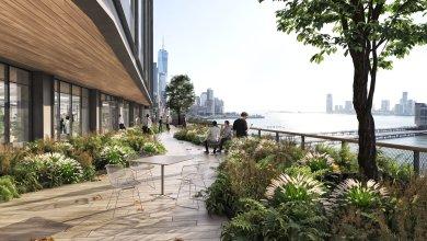 جوجل تجهز مبنى جديد في نيويورك للافتتاح عام 2023