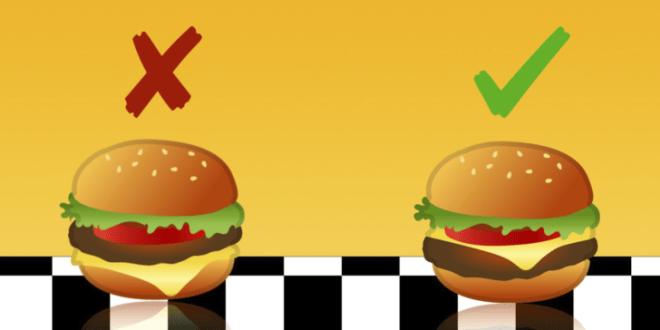 جوجل تصحح وضع قطعة الجبن في ايموجي البرجر :حدث بالفعل قي اندرويد 8.1