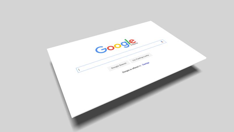 جوجل تقول انها ستعطي أولوية في محرك البحث للموضوعات والتقارير الاصلية