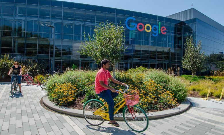 جوجل تواجه دعاوي قضائية في بلدها الام بسبب مبيعات متجر بلاي