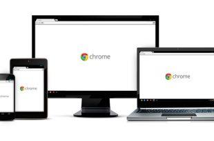 جوجل كروم 63 متاح الان لانظمة ويندوز وماك