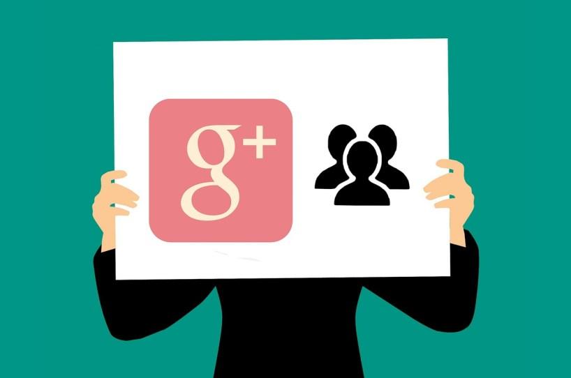 حسابك في جوجل بلس سيذهب مع الريح يوم 2 ابريل القادم : اليك طريقة الحصول على نسخة منه
