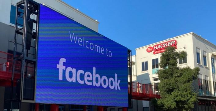حصاد 2019 : فيس بوك الشركة الاسوأ خلال العام 1