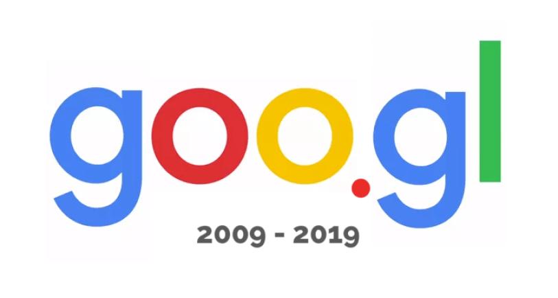 خدمة تقصير الروابط goo.gl من جوجل تحال للتقاعد رسميا