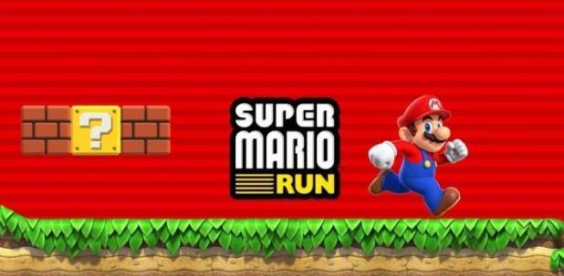 خصم 50% على لعبة Super Mario Run في التحديث الجديد