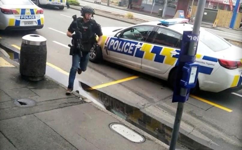 خطاب الكراهية والارهاب يطل بوجهه القبيح على الانترنت مع حادث الاعتداء على مسجدي نيوزيلندا