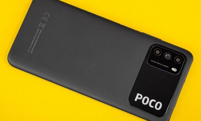 شاومي تطلق هاتف POCO M3 رسميا في مصر