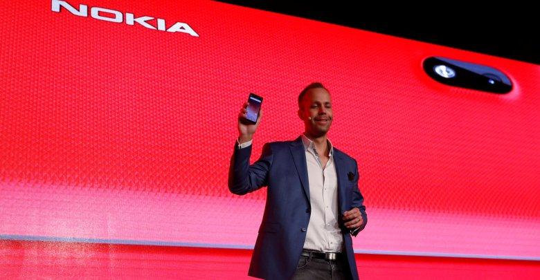 فنلندا تحقق في مزاعم تسريب بيانات هواتف نوكيا الى خوادم في الصين