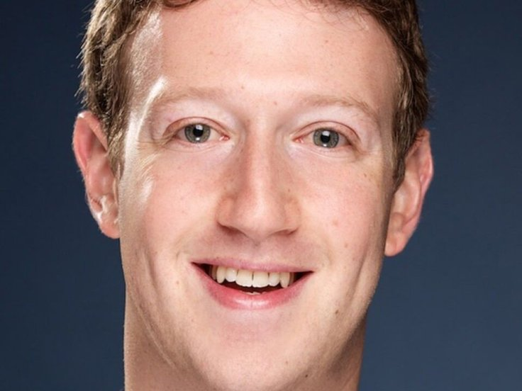 فيس بوك تنفي رسمياً رحيل زوكيربرج من منصب رئيس مجلس الادارة