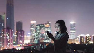 قانون حماية بيانات المستخدم الجديد في الصين يدخل حيز التنفيذ 1 نوفمبر القادم