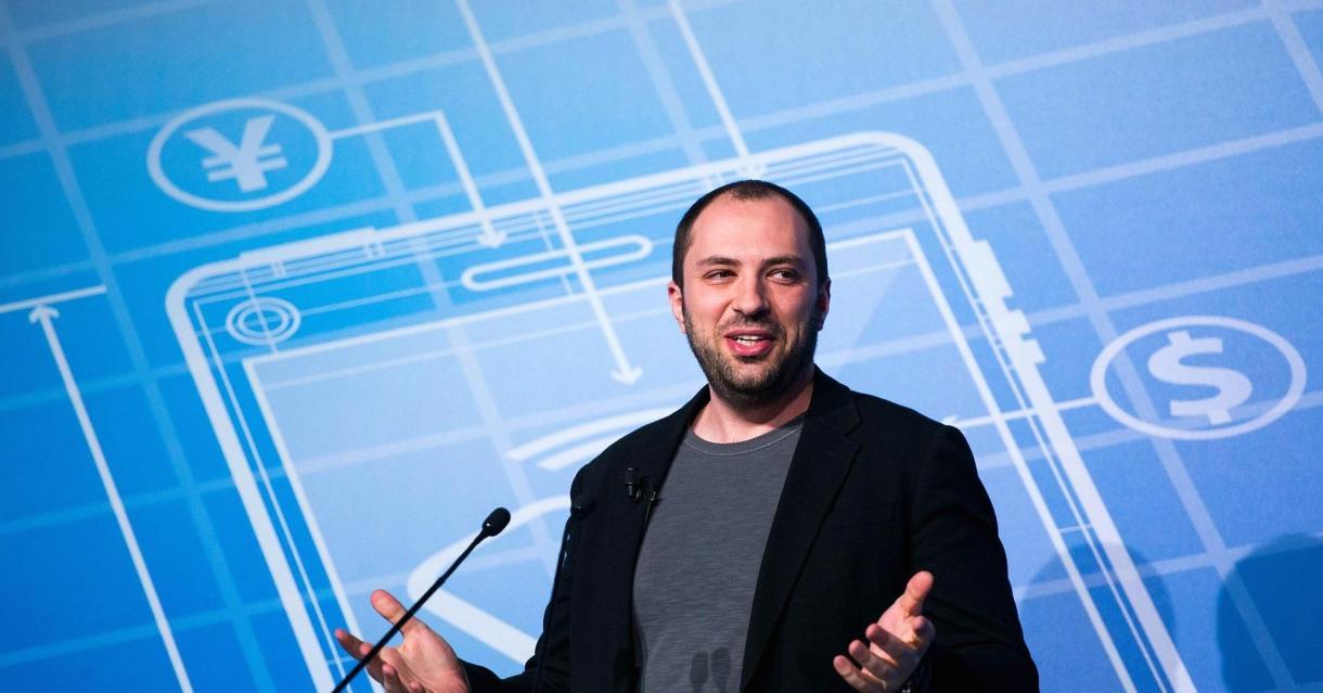مؤسس تطبيق واتس اب المشارك يغادر الفيس بوك على خلفية فضيحة تسريب البيانات