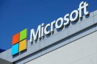 مايكروسوفت تتراجع عن مقاضاة الحكومة الامريكية