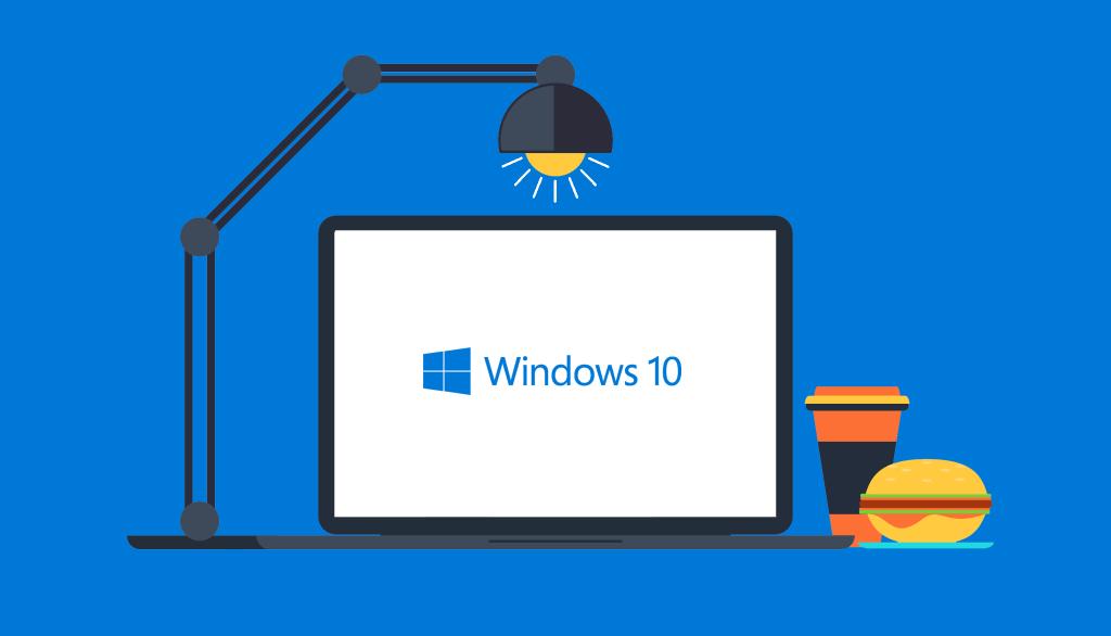مايكروسوفت تطلق تحديث الربيع 2018 للويندوز 10 رسمياً اليوم : كيف تحصل عليه الأن