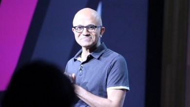 مايكروسوفت تكشف عن صافي ارباح 15.5 مليار دولار في أخر 3 شهور