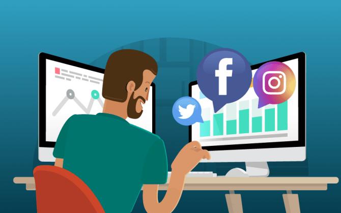 مدير التواصل الاجتماعي: الوظيفة المفقودة في المشروعات الصغيرة