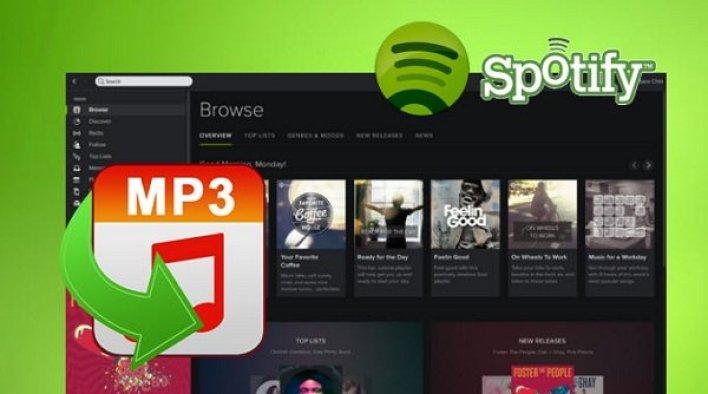 مراجعة برنامج TunesKit Music Converter for Spotify