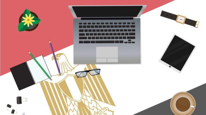 مصر تسجل بيع نصف مليون جهاز كومبيوتر في 2020
