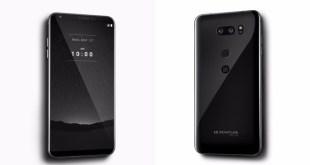 نسخة خاصة من هاتف LG V30 بسعر 1830دولار !