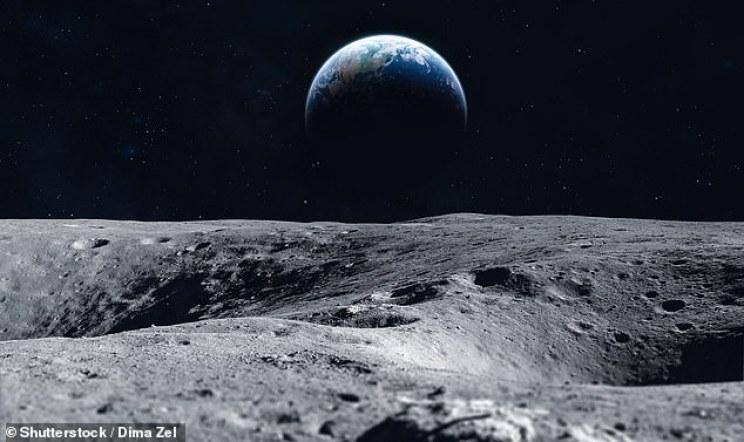 هل يصبح القمر مركز الصراع التكنولوجي الامريكي الروسي القادم