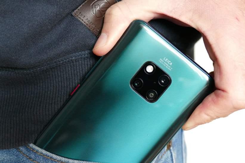 هواوي تتصدر تصويت زوار سوالف سوفت لافضل هاتف وافضل شركة لعام 2018