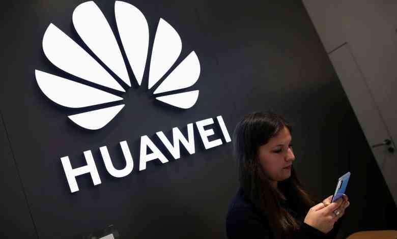هواوي ربما تترك سوق الهواتف الذكية اذا استمر الحظر الامريكي