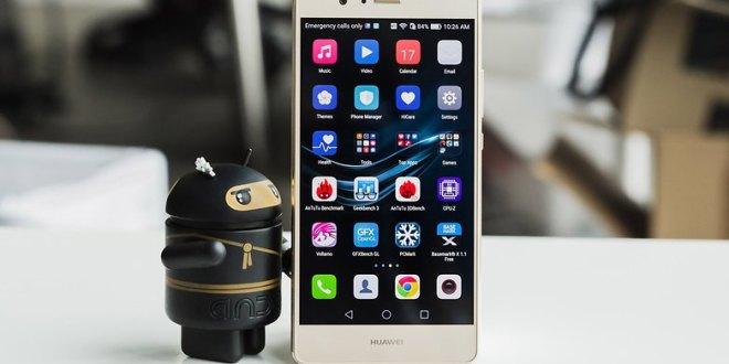 هواوي تزيح أوبو من على قمة شركات الهواتف في الصين
