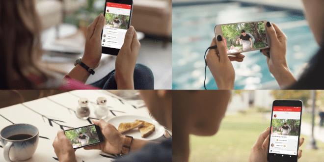 يوتيوب تطلق ميزة الشات ومشاركة التعليقات على مستوى عالمي